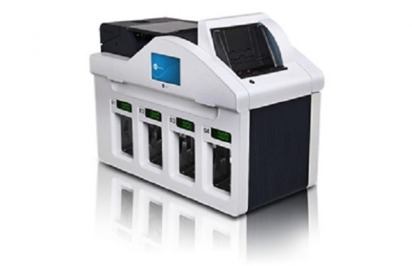 Global Banknote Sorting Machine Market 2018 Segmented Market Growth Till 2023